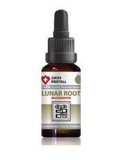 La Nutrición Integral lunar root