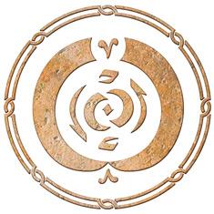Седьмой интегральный эфирный символ