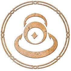 Девятый интегральный эфирный символ