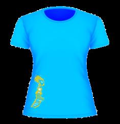 Интегральная футболка The Perfect One Jasmine