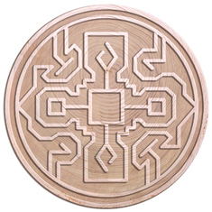 Четвертый амазонский символ