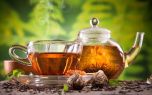 Здоровье и красота Ученые обнаружили неожиданное свойство чая