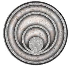 Интегральный даосский символ 1