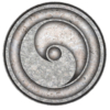 Интегральный даосский символ 2
