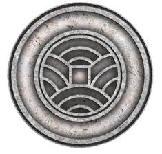 Интегральный даосский символ 3