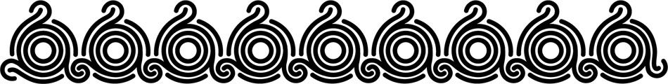 El Noveno Símbolo Atlántico (FR, FFR)