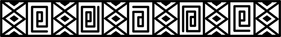 Одиннадцатый атлантический символ ТСЭЙЧ (TCH)