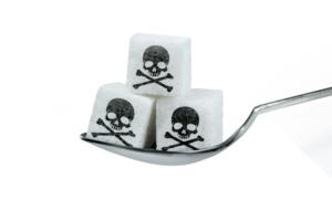 Производители 50 лет скрывали влияние сахара на развитие рака