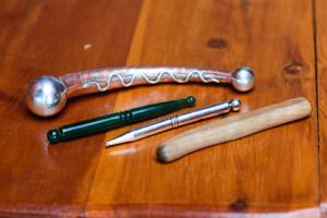Инструменты для интегрального массажа