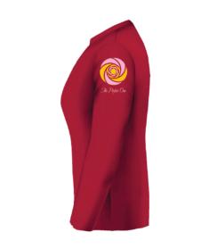 «Сейба» — интегральная футболка Совершенной