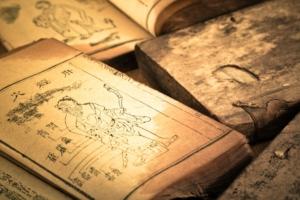 Написанные 2000 лет назад китайские рукописи оказались самыми древними анатомическими текстами