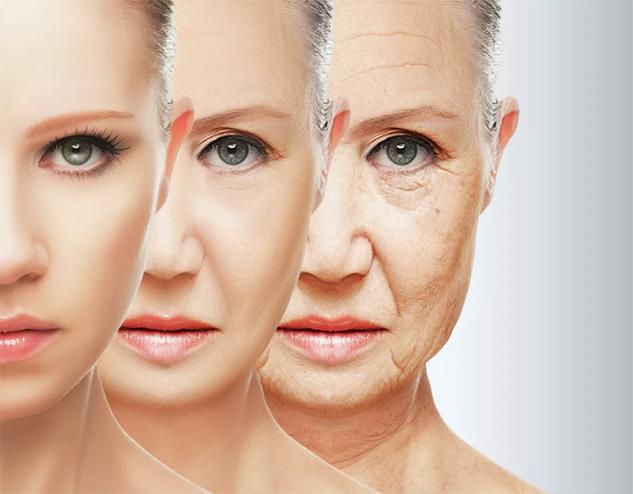 Ученые обнаружили фактор преждевременного старения